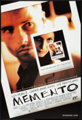 "Movie Posters:Mystery, Memento (Newmarket, 2000). One Sheet (27"" X 40"") SS. Mystery.. ..."