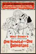 "Movie Posters:Animated, 101 Dalmatians (Buena Vista, 1961). Pressbook (Multiple Pages, 12"" X 18""). Animated.. ..."