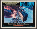 "Movie Posters:War, Where Eagles Dare (MGM, 1969). Half Sheet (22"" X 28""). War.. ..."