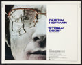 """Movie Posters:Crime, Straw Dogs (ABC, 1971). Half Sheet (22"""" X 28""""). Crime.. ..."""