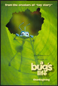 "Movie Posters:Animated, A Bug's Life (Buena Vista, 1998). One Sheets (2) (27"" X 40"") DSAdvance and Regular. Animated.. ... (Total: 2 Items)"