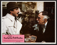 "Trail of the Pink Panther (United Artists, 1982). Lobby Card Set of 8 (11"" X 14""). Comedy. ... (Total: 8 Items..."