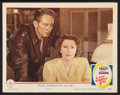 "Movie Posters:War, A Guy Named Joe (MGM, 1944). Lobby Cards (2) (11"" X 14""). War.. ...(Total: 2 Items)"