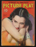 """Movie Posters:Miscellaneous, Picture Play (Street & Smith, 1931). Magazine (Multiple Pages, 8.5"""" X 11.5""""). Miscellaneous.. ..."""