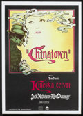 """Movie Posters:Mystery, Chinatown (Paramount, 1974). Yugoslavian Poster (19.5"""" X 27.5"""").Mystery.. ..."""