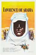 "Movie Posters:War, Lawrence of Arabia (Columbia, 1962). One Sheet (27"" X 41"") Roadshow Style B.. ..."