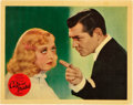"""Movie Posters:Comedy, Cain and Mabel (Warner Brothers - First National, 1936). Lobby Card(11"""" X 14"""").. ..."""