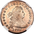 Early Dimes, 1796 10C MS64 ★ Prooflike NGC....