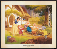 """Disney Litho Poster Lot (Walt Disney, 1947). Litho Posters (2) (18"""" X 21""""). Animated. ... (Total: 2 Items)"""