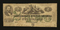 Confederate Notes:1862 Issues, T43 $2 1862.. ...