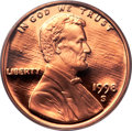 Proof Lincoln Cents, 1998-S 1C Close AM PR69 Red Deep Cameo PCGS....
