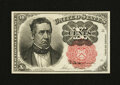 Fractional Currency:Fifth Issue, Fr. 1265 10¢ Fifth Issue About New....