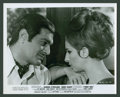"Movie Posters:Musical, Barbra Streisand and Omar Sharif in ""Funny Girl"" (Columbia, 1968). Color and B&W Stills (8) (8"" X 10""). Musical.. ... (Total: 9 Items)"