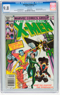 Modern Age (1980-Present):Superhero, X-Men #171, 173, and 175 CGC-Graded Group (Marvel, 1983) Condition:CGC NM/MT 9.8.... (Total: 3 Comic Books)