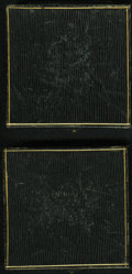 Commemorative Gold, Pair of 1915-S Panama-Pacific Boxes.... (Total: 2 items)