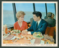 """Movie Posters:Elvis Presley, It Happened at the World's Fair (MGM, 1963). Color Stills (2) (8"""" X 10""""). Elvis Presley.. ... (Total: 2 Items)"""