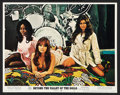 """Movie Posters:Bad Girl, Beyond the Valley of the Dolls (20th Century Fox, 1970). Lobby CardSet of 8 (11"""" X 14""""). Bad Girl.. ... (Total: 8 Items)"""