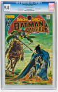 Bronze Age (1970-1979):Superhero, Detective Comics #412 (DC, 1971) CGC NM/MT 9.8 Off-white to white pages....