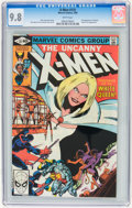 Modern Age (1980-Present):Superhero, X-Men #131 (Marvel, 1980) CGC NM/MT 9.8 White pages....