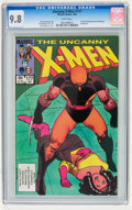Modern Age (1980-Present):Superhero, X-Men #177-180 CGC-Graded Group (Marvel, 1984) Condition: CGC NM/MT9.8.... (Total: 4 Comic Books)