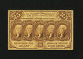 Fractional Currency:First Issue, Fr. 1281 25c First Issue Very Fine....