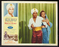 "Movie Posters:Adventure, Sabu and the Magic Ring Lot (Allied Artists, 1957). Lobby Cards(10) (11"" X 14""). Adventure.. ... (Total: 10 Items)"