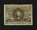 Fractional Currency:Second Issue, Fr. 1286 25c Second Issue Very Fine-Extremely Fine....