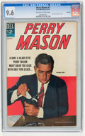 Silver Age (1956-1969):Mystery, Perry Mason #1 File Copy (Dell, 1964) CGC NM+ 9.6 Off-white towhite pages. ...