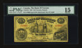 Canadian Currency: , Toronto, ON- The Bank of Toronto $10 Jan. 2, 1937 Ch. # 715-24-10. ...