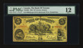 Canadian Currency: , Toronto, ON- The Bank of Toronto $5 Jan. 2, 1935 Ch. # 715-24-02....