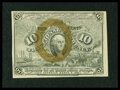 Fractional Currency:Second Issue, Fr. 1245 10¢ Second Issue Choice New....