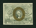 Fractional Currency:Second Issue, Fr. 1245 10¢ Second Issue Choice About New....