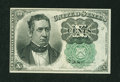 Fractional Currency:Fifth Issue, Fr. 1264 10¢ Fifth Issue Choice New....