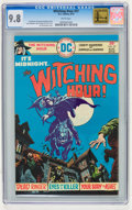 Bronze Age (1970-1979):Horror, The Witching Hour #57 (DC, 1975) CGC NM/MT 9.8 White pages....