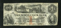 Obsoletes By State:Tennessee, Memphis, TN- Mechanics Bank $1 May 1, 1854. ...