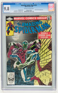 Modern Age (1980-Present):Superhero, The Amazing Spider-Man #231, 232, and 236 CGC-Graded Group (Marvel,1982-83) Condition: CGC NM/MT 9.8.... (Total: 3 Comic Books)