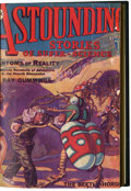 Pulps:Science Fiction, Astounding Stories Bound Volumes Group (Street & Smith,1930-50).... (Total: 67 Items)