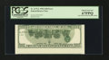 Error Notes:Inverted Third Printings, Fr. 2175-L $100 1996 Federal Reserve Note. PCGS Superb Gem New67PPQ....