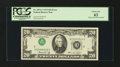 Error Notes:Inverted Third Printings, Fr. 2071-C $20 1974 Federal Reserve Note. PCGS Choice New 63.. ...