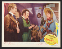 """Maytime (MGM, 1937). Lobby Cards (4) (11"""" X 14""""). Musical. ... (Total: 4 Item)"""