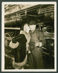 """Movie Posters:Miscellaneous, Lon Chaney Lot (MGM, 1924-1929). Stills (2) (8"""" X 10""""). Miscellaneous.. ... (Total: 2 Items)"""