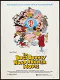 "Movie Posters:Animated, The Bugs Bunny/Road Runner Movie (Warner Brothers, 1979). Poster(30"" X 40""). Animated.. ..."