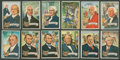 Non-Sport Cards:Lots, 1952 Bowman and 1956 Topps U.S. Presidents Collection (253). ...