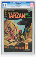 Bronze Age (1970-1979):Adventure, Tarzan #199 Western Penn pedigree (Gold Key, 1971) CGC NM/MT 9.8 Off-white to white pages....