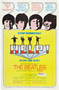 "Movie Posters:Rock and Roll, Help! (United Artists, 1965). One Sheet (27"" X 41"").. ..."