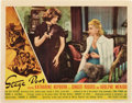 "Movie Posters:Drama, Stage Door (RKO, 1937). Lobby Card (11"" X 14"").. ..."