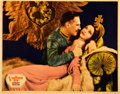 "Movie Posters:Romance, The Virtuous Sin (Paramount, 1930). Lobby Card (11"" X 14"").. ..."