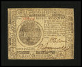 Colonial Notes:Continental Congress Issues, Continental Currency February 26, 1777 $7 Very Fine-ExtremelyFine....