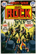 Bronze Age (1970-1979):War, Our Army at War #268 (DC, 1974) Condition: NM+....