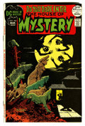 Bronze Age (1970-1979):Horror, House of Mystery #200 (DC, 1972) Condition: NM....